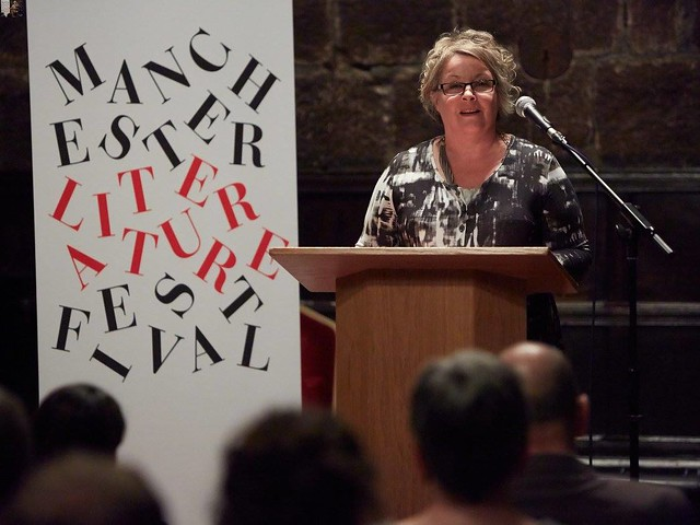 Manchester Writing Competition 2014 Prize-Giving Ceremony