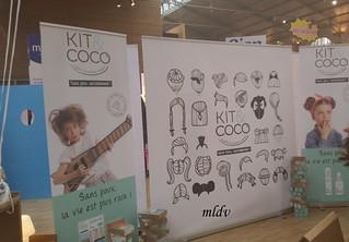 kit coco