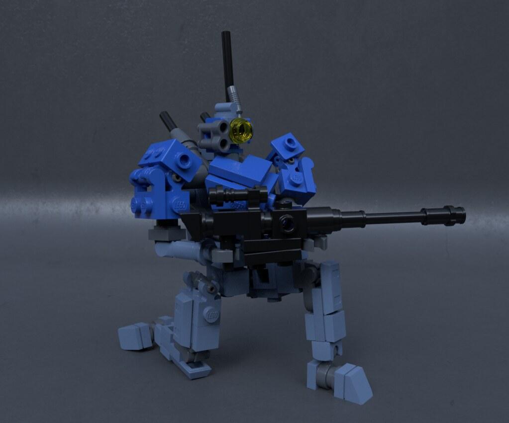 moc  cv-104 orion - lego sci-fi