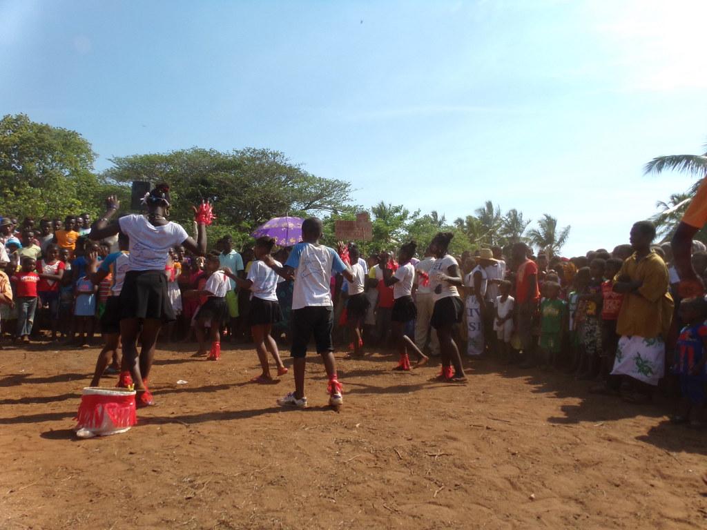 Dugong Festival - Madagascar