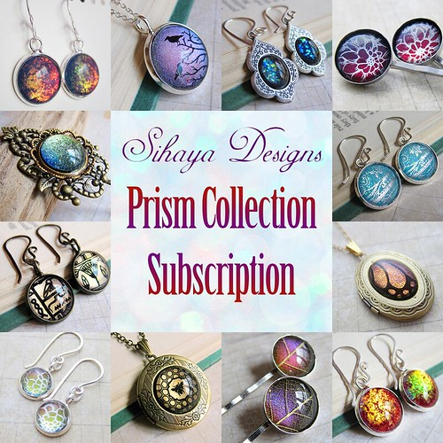 Prism Collection Subscription