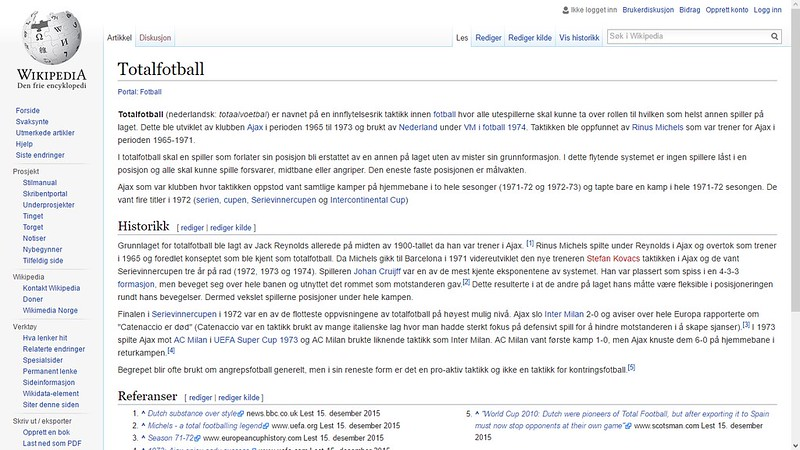 totalfotball hm