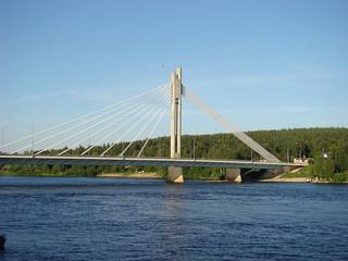Eerste dag in Rovaniemi 1