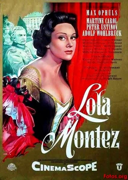 Lola Montès - Poster 5