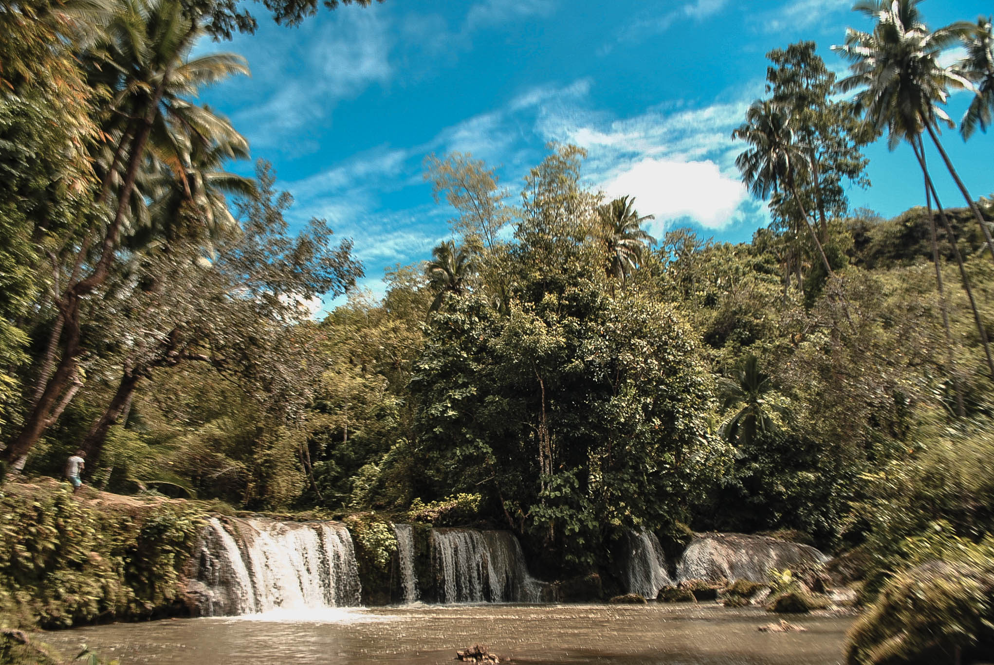 siquijor waterfalls (1 of 1)