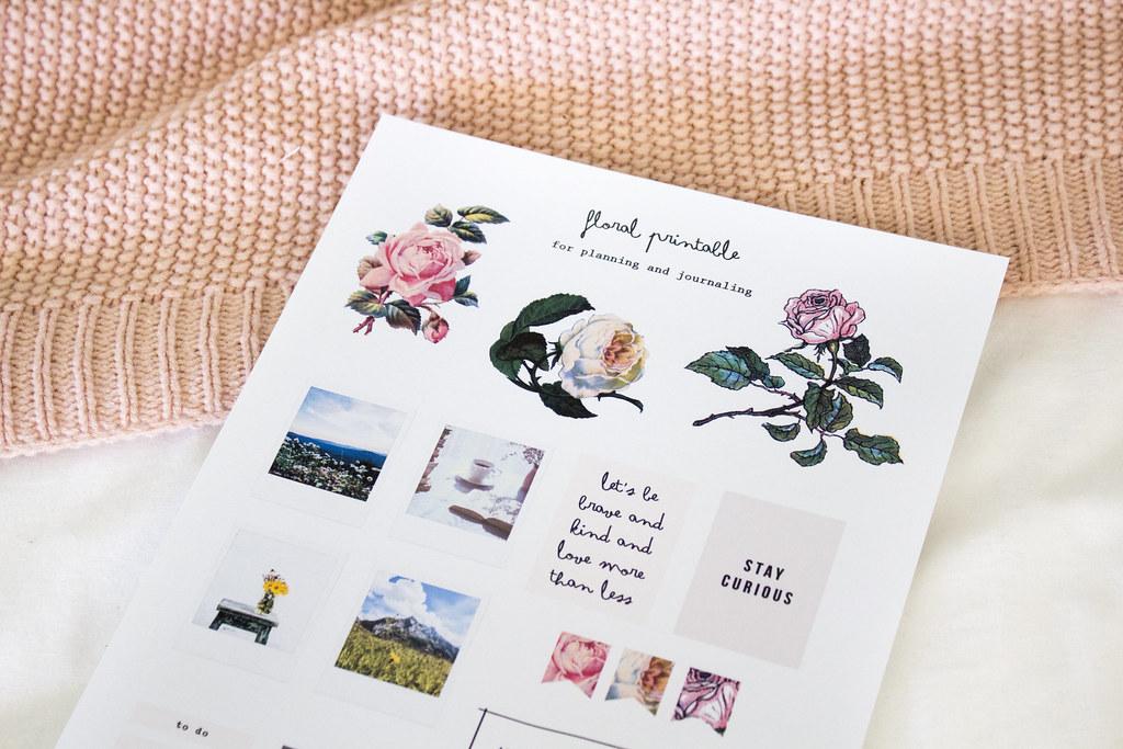 pwm + free printable
