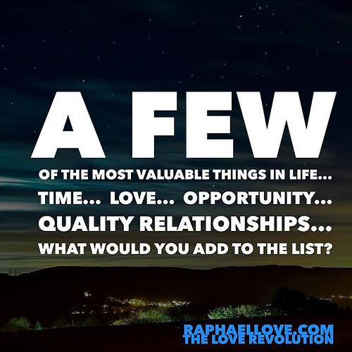 Win Back Love Quotes: The Most Valuable Things In Life... #win #liveyourlife #th