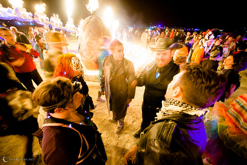 Burning Man 2015 | by mr. nightshade
