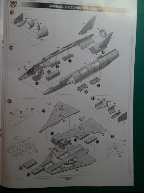 Ouvre-boîte Mirage III V.01 [Modelsvit 1/72] 20985075894_161aebe0f6_o
