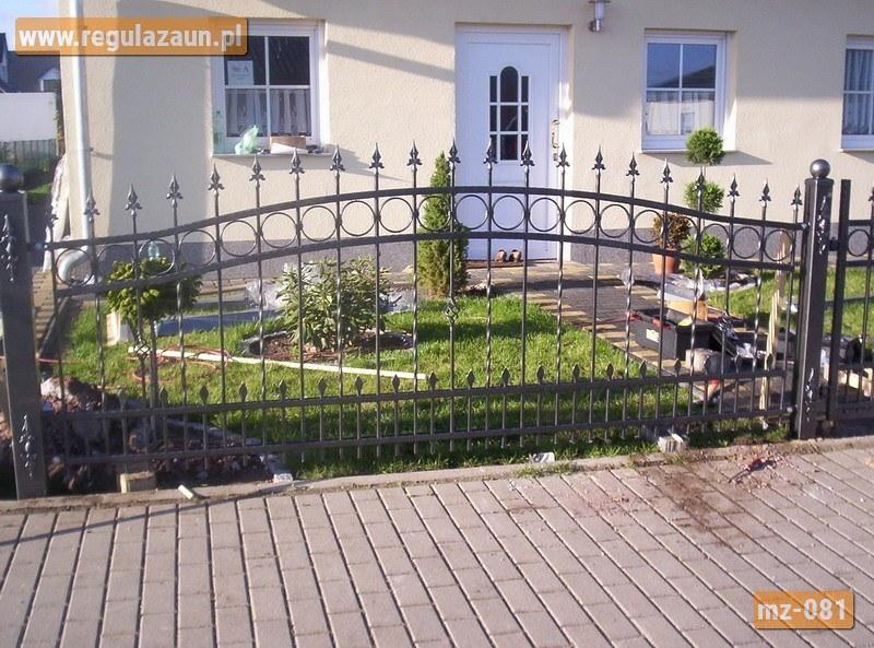 Zaune Aus Holz Bauen Regulazaun Pl Der Zaun Ist Ein Marken Flickr