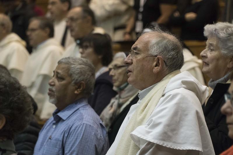 Congreso internacional para la Misión de la Orden de Predicadores (19 enero)