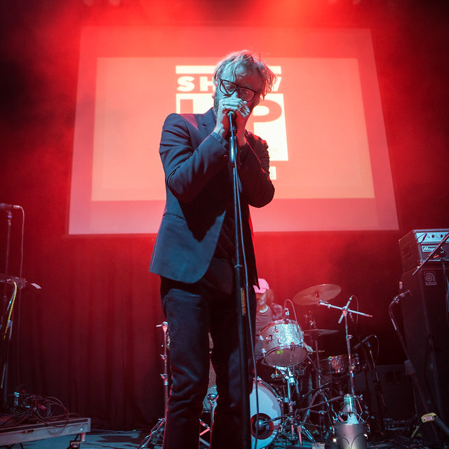 The National @9:30Club, Washington DC, 19/01/2017