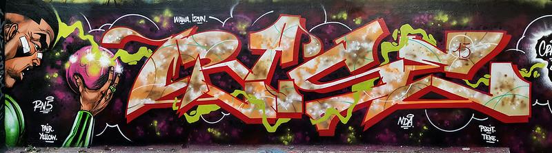 Siny & Craser