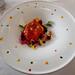 Red space egg, restaurante ARZAK