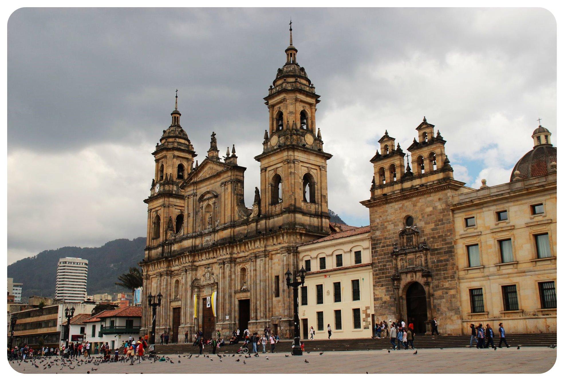 bogota cathedral4