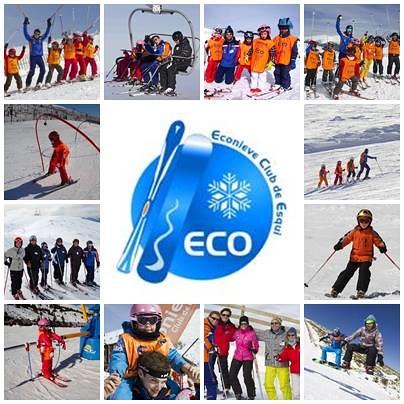 Ski econieve