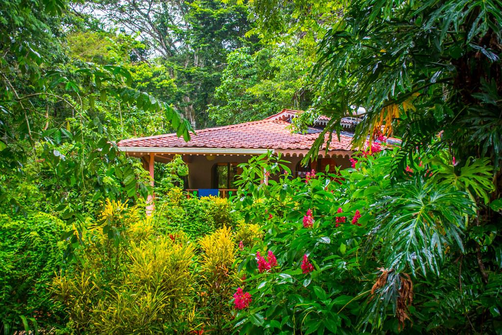 Eco Trips Goddess Garden