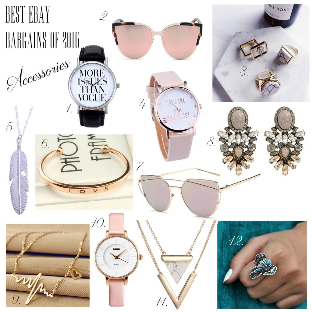 Best accessories of Ebay in 2016