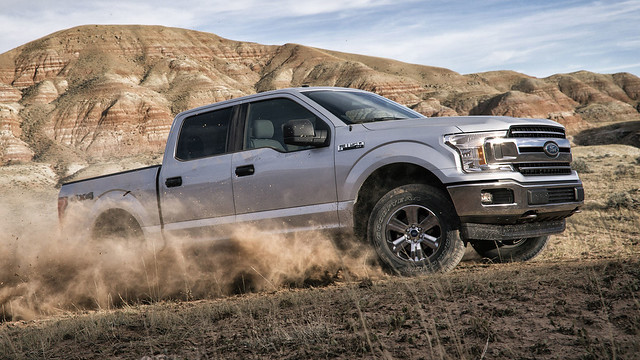 Ford F-150 2018 3