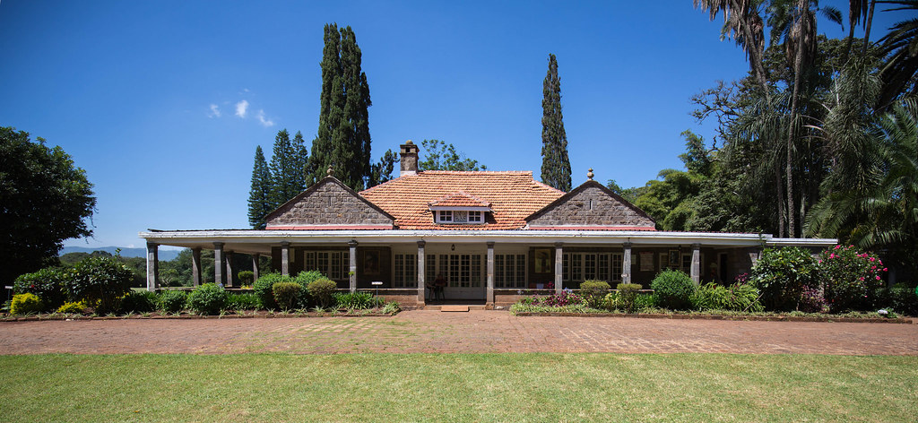 Image result for karen blixen house