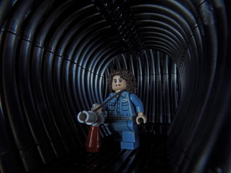 Finale Iron Builder 5.0: Alien