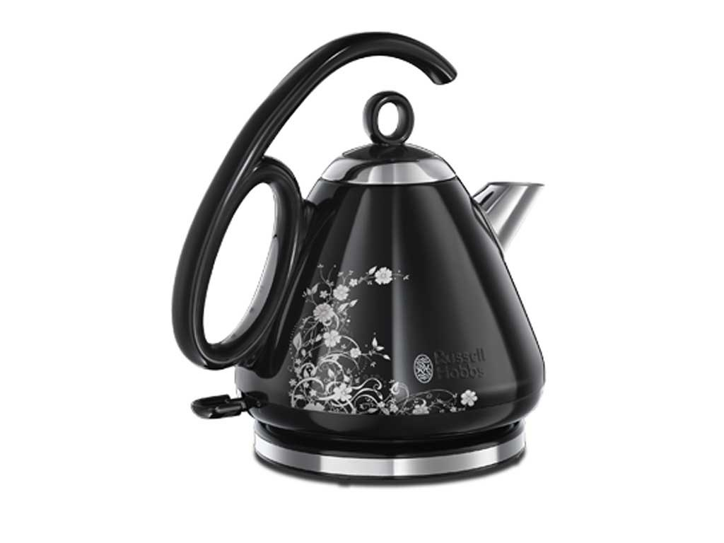 Bollitore elettrico Legacy Floral Russell Hobbs
