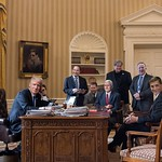 Trump Oval Office Photoshop