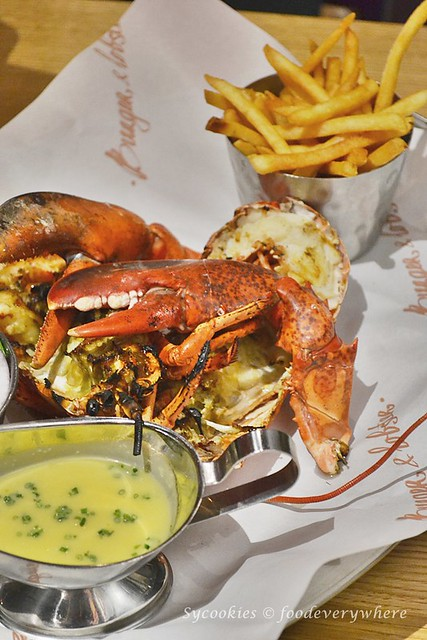 13.UK's Burger and Lobster in Malaysia (Sky Avenue Genting Highland)