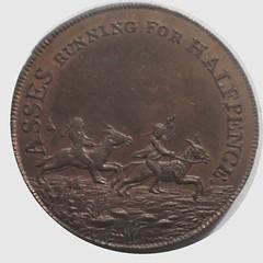 COLLECTORS 1796