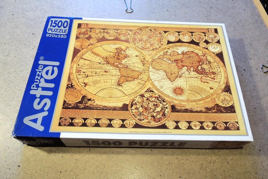 World Map By Peter Schenk The Elder.World Map By Peter Schenk The Elder 1 Box Andrey Tsatsurov Flickr
