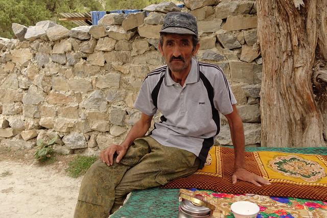 Tadjik