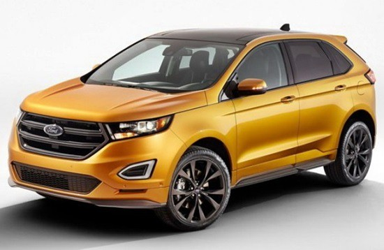 2017 ford edge sport release date and price 2017 ford edge flickr. Black Bedroom Furniture Sets. Home Design Ideas