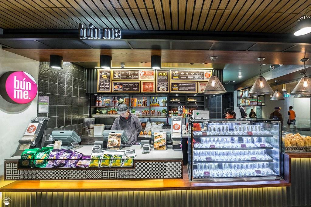 MLC Food Court
