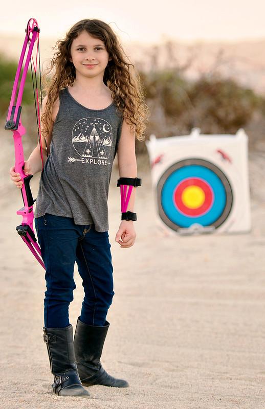 kids archery tips #genesisbows
