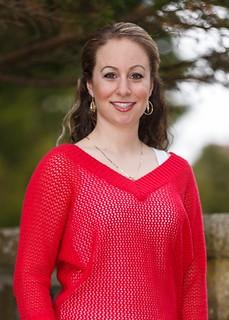 Stephanie Laham