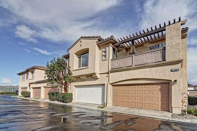 10954 Ivy Hill Drive Unit 7, Scripps Ranch, San Diego, CA 92131