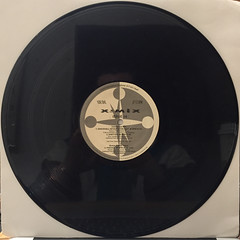 V.A.:X-MIX ISSUE FOURTEEN 1993(RECORD SIDE-A)