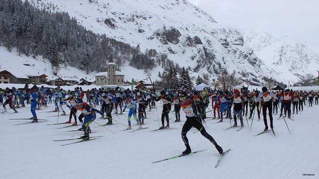 Marathon du Grand Bec - La Course (21 et 42 km)
