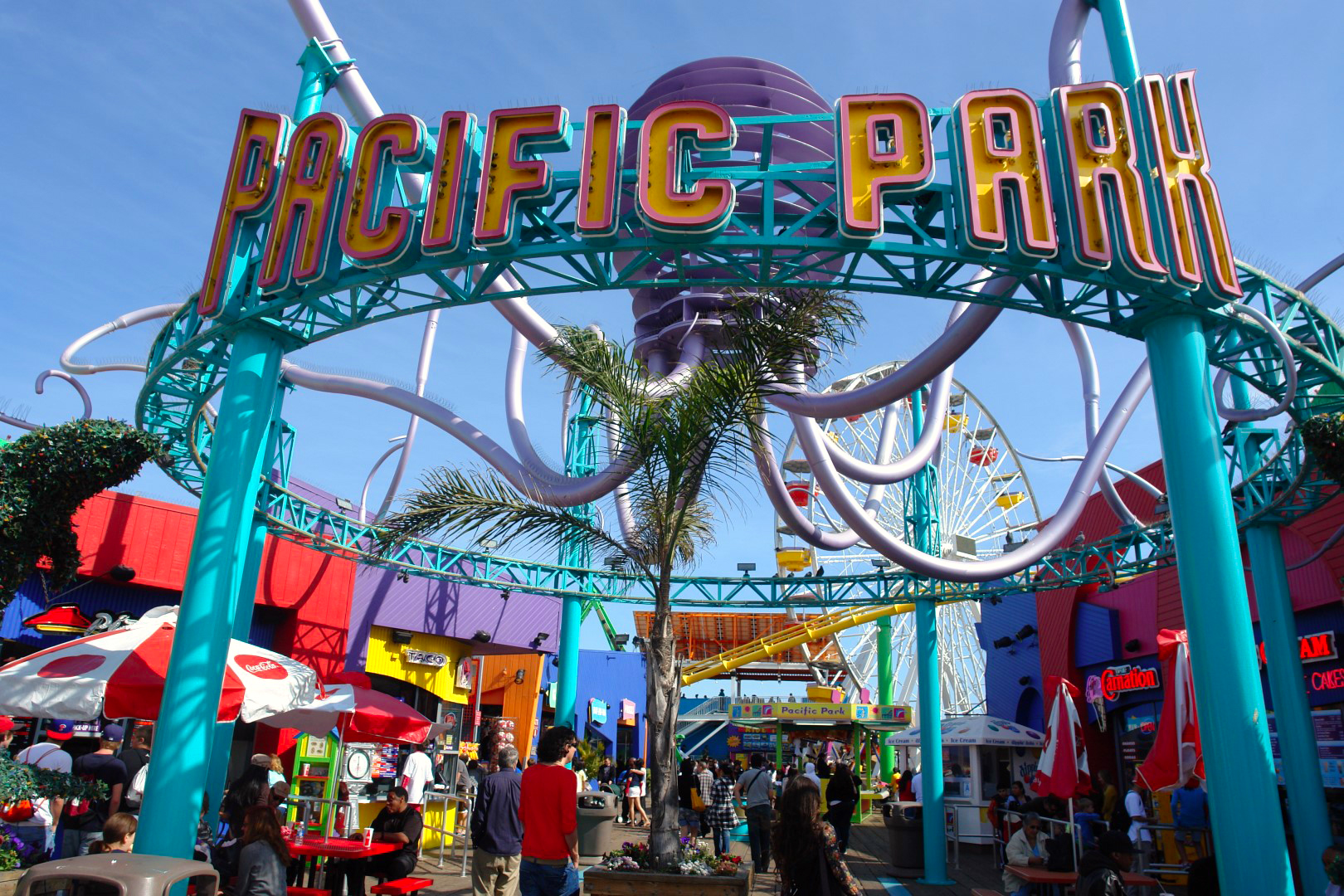 Qué hacer y ver en Los Ángeles los angeles - 32749505736 6f27f657d0 o - Qué hacer y ver en Los Angeles