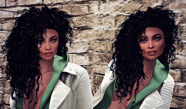 Iconic Hair | Rebel Re-Release
