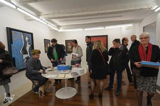 C215 - Introspective @ GCA Gallery