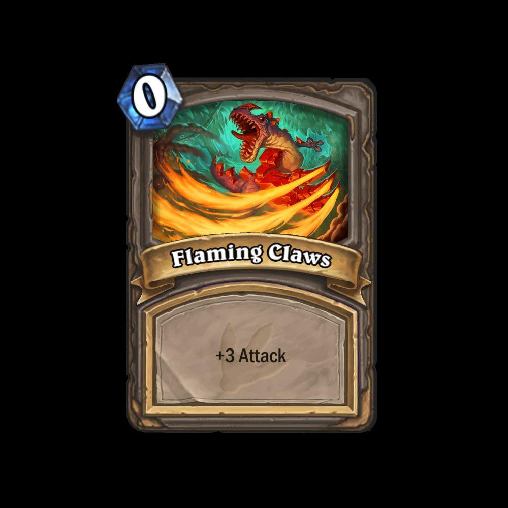 Adapt_FlamingClaws