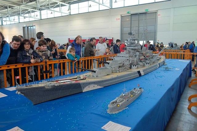 Model Expo Verona 2017