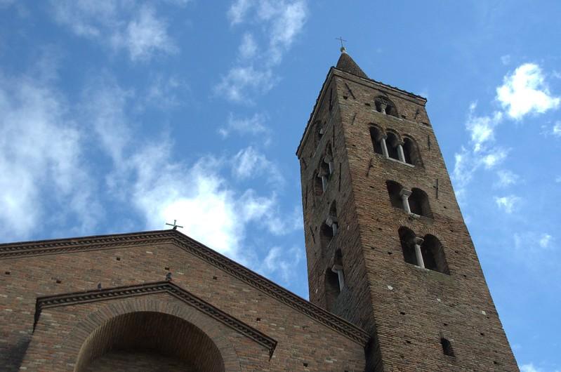 Chiesa San Giovanni Evangelista, Ravenna,