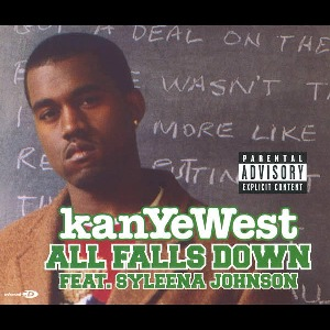 Kanye West – All Falls Down (feat. Syleena Johnson)