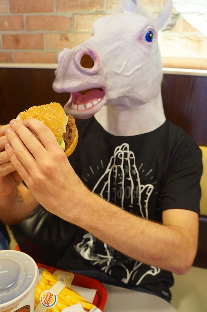 Uniburger
