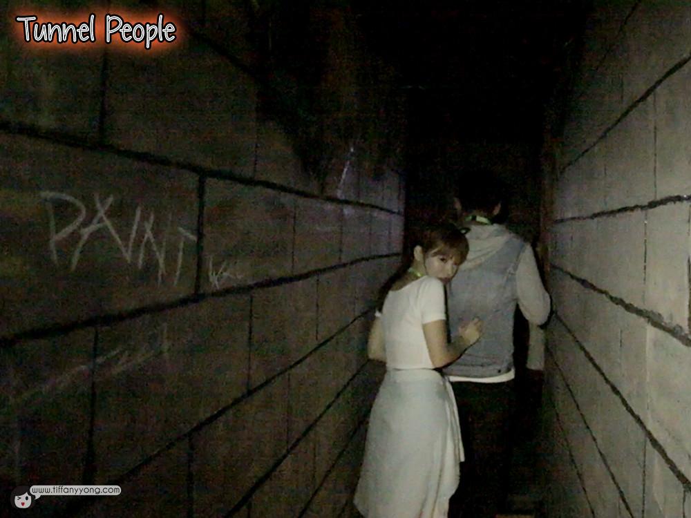 Hhn5 Tunnel People Tiffany Yong Tiffanyyongwt Flickr