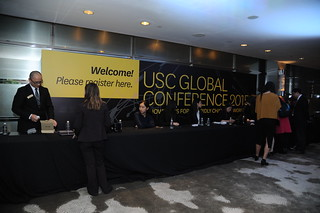 USC Global Conference Shanghai 2015 | by USC | University of Southern California
