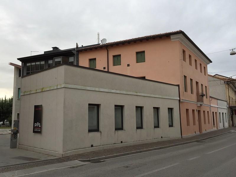 帕索里尼研究中心