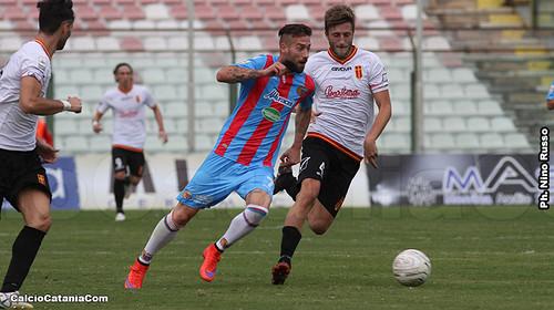 Messina-Catania 0-0: le pagelle rossazzurre$